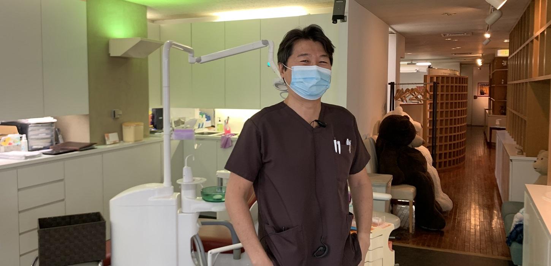 ソフィア歯列矯正クリモア除菌0